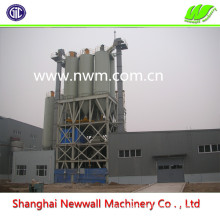 20tph Series Type Tile Adhesive Batching Plant