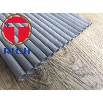 Cold Drawn Seamless Stainless steel tube