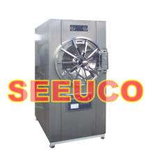 Stérilisateur à vapeur pts-280ydd micro-ordinateur contrôle pression cylindrique Horizontal