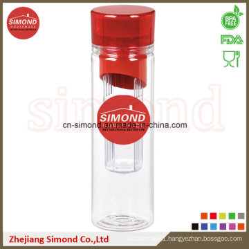 600ml Tritan Infusion Bottle with Private Label (IB-A1)