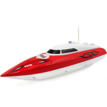 Volantex Infrared remote control electric speed rc boat for Pools and Lakes