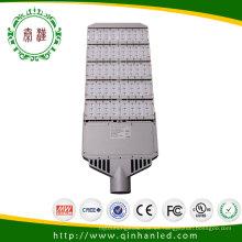 200W/250W luz de calle LED IP66 UL aprobado Driver Meanwell