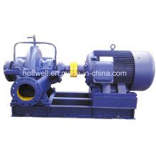 Pompe centrifuge d'eau de double casse d'aspiration de TPOW