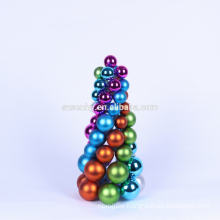 wholesale decorate christmas balls,hanging on christmas tree ball