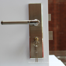 Liefern alle Arten von zwei Schlüsseltürschloss, Türschlösser in China hergestellt, Tür Näherungssensor Schloss