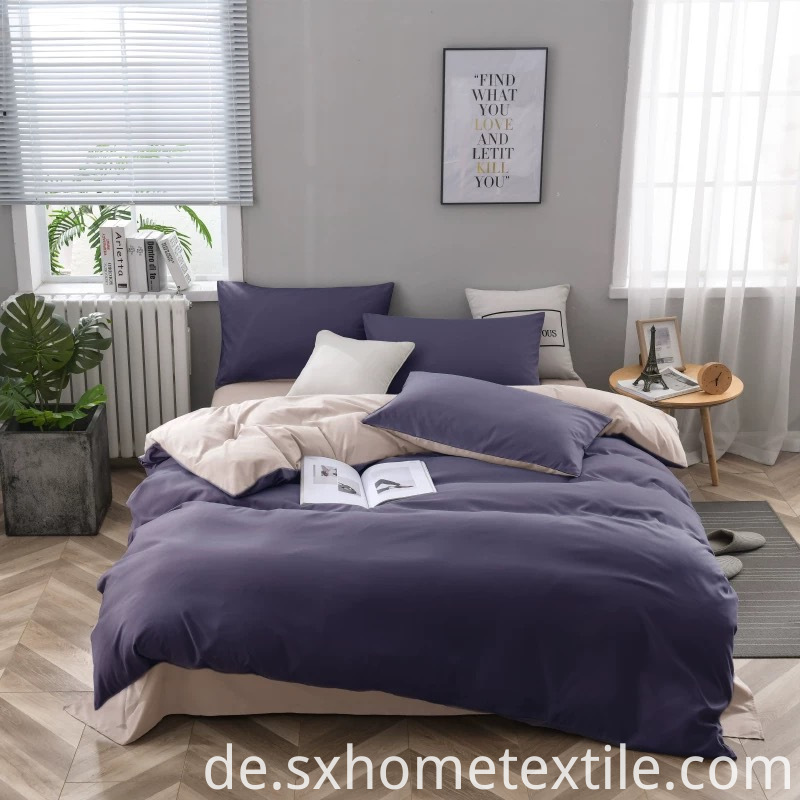 Stripe Duvet Cover Set