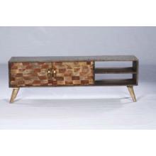 Meilleur meuble en bois de haute qualité pour meubles en bois à LED
