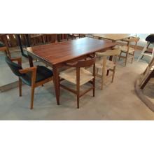 Set de mobiliario de restaurante de gama alta para restaurante Bar Hotel