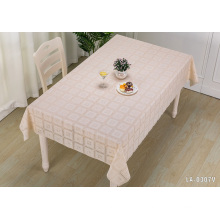 toalhas de mesa brancas usadas para casamento