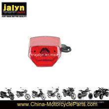 Luz de la cola de la motocicleta cabida para Dm150