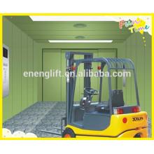 price for energy saving freight elevator