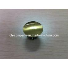 Handle da mobília / punho da liga do zinco (120102-9)