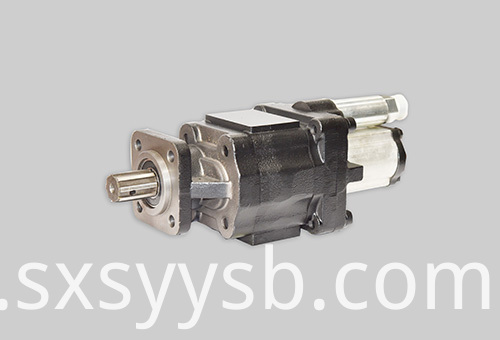 brass gear pump