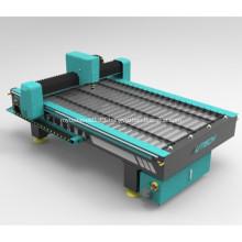 1325 1530 metal cnc plasma cutting machine
