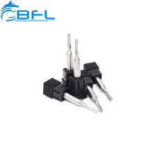 Cutting and Forming Tools End Mill for Plastic Cutting