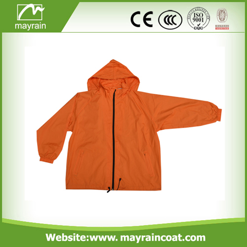 Ladies Fashion Outdoor Jacket