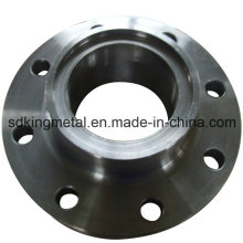 Precision Machining Forged Carbon Steel Flanges