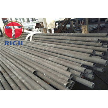 JIS G3459 CARBON STEEL SEAMLESS TUBES
