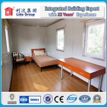 Cheap Prefabricated Container Houses Made in China