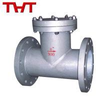 Fabricación de coladores de acero al carbono tipo T