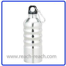 Edelstahl-Reisen Sport Wasserflasche (R-9036)