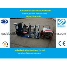 Труборезный станок Sud315 / 90 HDPE