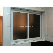 Verstärkte Rahmen Aluminium Schiebefenster Preise