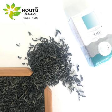 OEM Wholesale High Quality Factory Organic Tea Chinese chunmee green tea 4011 morocco