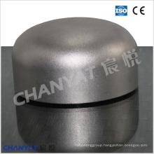 ASME, Mss, DIN, JIS, GOST Stainless Steel Pipe End Cap