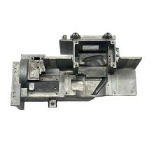 Fabrication service OEM aluminum die casting optical sight front bracket