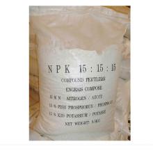 NPK Manufacture Water Soluble NPK Fertilizer 15 15 15