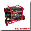 BISON (CHINA) 2.8kva Benzin-Generator