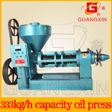 Oil Seed Press Oil Making Machine Yzyx130 8ton Capacity