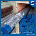 Tubulação / tubo sanitário de aço soldado / sem emenda de Stainles.