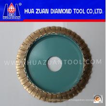 Diamond Edge Grinding Wheels Work for Granite or Marble