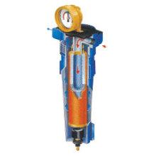 Reinigung Druckluftfilter (1,8-90M 3)