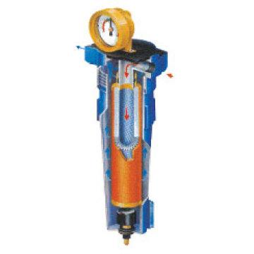 High Efficiency Air Filter (1.8-90M3)