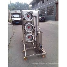 RO System (3000L / H) para equipamentos de tratamento de água