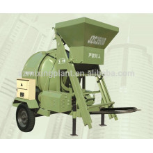 Hot Sale JZC350 Misturador de Concreto de Motor Elétrico