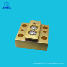 CS Mount diode laser