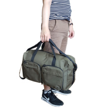 Foldable Shoulder Carry Weekend Hold All Travel Bag
