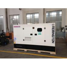 Weichai 125KVA Low Noise Generator Sets