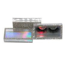 ARH Hitomi Mink False Eyelashes Packaging Long Eyelash soft natural mink eyelashes Fluffy 25mm Magnetic Mink Eyelashes