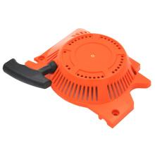 Recoil Starter E-Start For Zenoah G4500 5200 5800 5900 Easy Start 45Cc 58Cc Chainsaw Pull Handle Grip Rope Assembly