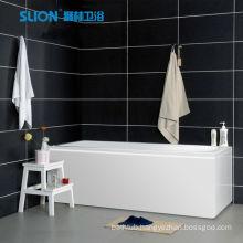 2014 modern style folding bathtub with CE