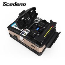 Высококачественные комплекты инструментов для оптоволокна FTTH с автоматическим управлением, сварочный аппарат Fusion Splicer
