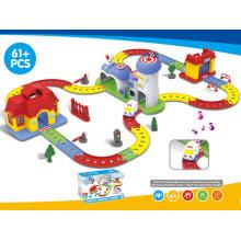Brinquedo elétrico Brinquedos do carro da trilha de B / O (H1436095)