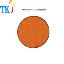 LED phosphor Red nitrides luminophore pigment powder to make warm white LED or special light color LED.