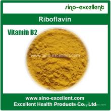 Riboflavin Vitamin B2 CAS No. 83-88-5
