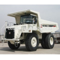 non-highway mining terex 60ton dump truck